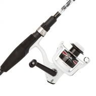 Abu Garcia Ike Dude Youth Spinning Reel and Fishing Rod Combo