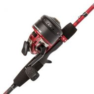 Abu Garcia Abumatic SX Spincast Reel and Fishing Rod Combo