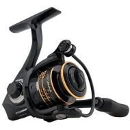 Abu Garcia Pro Max Spinning Reel with 30 5.2:1 Gear Ratio 7 Bearings 29 Retrieve Rate Ambidextrous