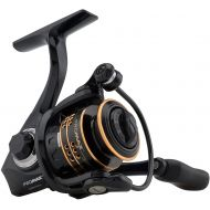 Abu Garcia Pro Max Spinning Reel with 30 5.2:1 Gear Ratio 7 Bearings 29 Retrieve Rate Ambidextrous Boxed