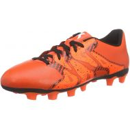 Adidas adidas X 15.4 FxG Mens Flexible Ground Soccer Cleats