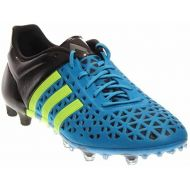 Adidas adidas Mens Ace 15.1 FGAG Firm GroundArtificial Grass Soccer Cleats