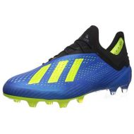 Adidas adidas X 18.1 Firm Ground Cleat Mens Soccer