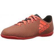 Adidas adidas Kids X 17.4 in J Soccer Shoe