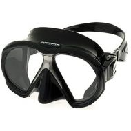 Atomic Aquatics SubFrame Scuba Diving Mask wtih Ultra Clear Lenses