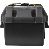 Attwood attwood Corporation 9082-1 Small Battery Box, Black