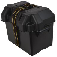 Attwood attwood Standard Battery Box, Vented, 24 Series