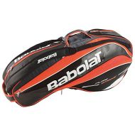 Babolat Pure Strike Racket Holder X6-Red