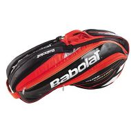 Babolat Pure Control BlackRed 6 Pack Bag