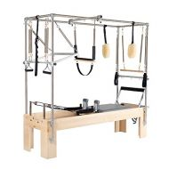 Balanced Body Reformer Trapeze Combination