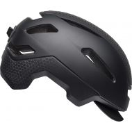 Bell Hub Bike Helmet - Matte Denim Medium