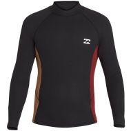 Billabong 22 Revolution Interchange Wetsuit Jacket