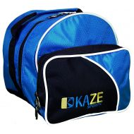 KAZE SPORTS 1 Ball Spare Kit Color Match Single Tote Bowling Add On Bag