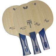 Butterfly Timo Boll Zlc-ST Blade with Straight Handle