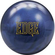Brunswick Bowling Products Brunswick Edge Bowling Ball- Blue Pearl