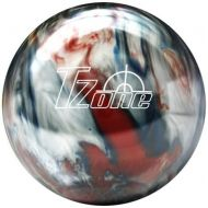 Brunswick Bowling Products Brunswick T-Zone Patriot Blaze Bowling Ball