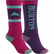 Burton Weekend Sock - 2-Pack - Boys