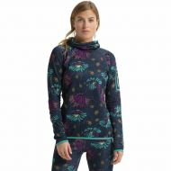 Burton AK Turbine Pullover Fleece Jacket - Womens