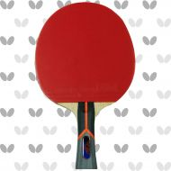 Butterfly Timo Boll Carbon Fiber Table Tennis Racket  ITTF Approved Ping Pong Paddle  Attack with Carbon Power Ping Pong Racket