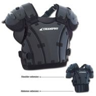 /CHAMPRO Champro Pro Plus Umpire Chest Protector