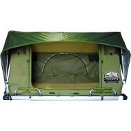 Cabelas Freespirit Adventure 55 Automatic Rooftop Tent