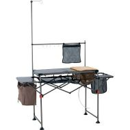 Cabelas Easy-Set Campers Kitchen