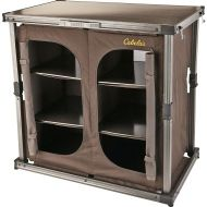 Cabelas Six-Compartment Camp Cupboard
