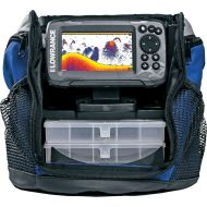Cabelas Lowrance Hook2 4x Bullet Sonar/GPS All-Season Pack