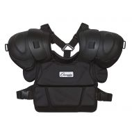 Champion Sports Pro Style Low Rebound Foam Umpires Chest Protector