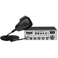 [아마존베스트]Cobra 29LTD Professional CB Radio - Emergency Radio, Travel Essentials, Instant Channel 9, 4 Watt Output, Full 40 Channels and SWR Calibration