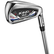 [아마존베스트]Cobra Golf 2020 Speedzone One Length Iron Set