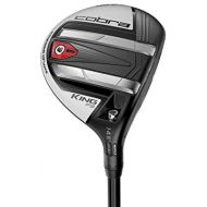 [아마존베스트]Cobra Golf 2019 F9 Mens Speedback Fairway (Black/Avalanche)