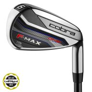 Cobra F-Max ONE SV 6-PW Iron Set wGraphite Shafts