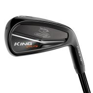 Cobra King Utility Black Iron w Graphite Shaft