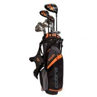 Cobra King Junior 10pc Complete Set