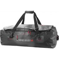 Cressi U.S.A. Waterproof Bag Scuba Freediving Equipment - 135 Liters Capacity | Gorilla PRO XL Cressi: Quality Since 1946