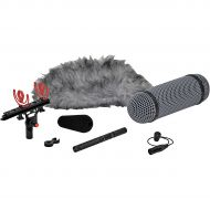 DPA Microphones},description:DPA Microphones has joined forces with Rycote to develop the