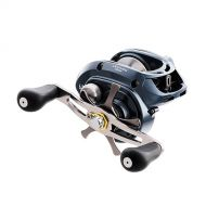 Daiwa LEXA-CC400H Lexa CC 400 Casting Reel, 6.3: 1 Gear Ratio, 33.40 Retrieve Rate, 25 lb Max Drag, Right Hand