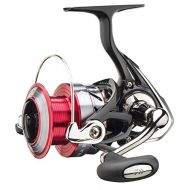 Daiwa Ninja A, Allround Spinning Fishing Reel with Front Drag