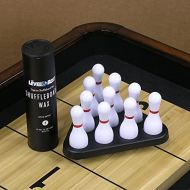 Fairview Game Rooms Shuffleboard Bowling Accessory Kit