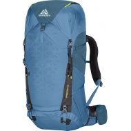 Gregory Mountain Products Paragon 58 Liter Mens Lightweight Multi Day Backpack | Raincover Included,Hydration Sleeve and Day Pack Included, Lightweight Construction | Lightweight C