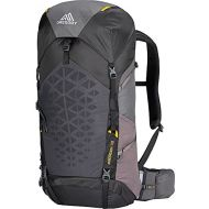 Gregory Mountain Products Paragon 38 Liter Mens Lightweight Hiking Backpack | Day Hikes, Backpacking, Travel | Raincover Included, Hydration Sleeve Included, Lightweight Constructi