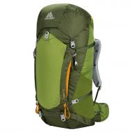 Gregory Zulu 55 Backpack - Internal Frame
