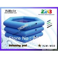 [직배송][추가금없음]Inflatable inflatable swimming pool,water pool with 3 stories,garden swimming pool