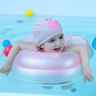 Swim Safe Baby Swimming Inflatable Aid Seat,Baby Swimming Ring,Learn to Swim Round...