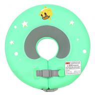 No Need for Inflatable Swimming Ring,Swim Training Aids, Infant Floats Adjustable Swimming...