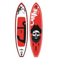 Caribe Pirata 11 Inflatable Stand Up Paddle Board