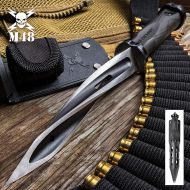 United Cutlery M48 Cyclone Boot Knife M48 Cyclone Boot Knife