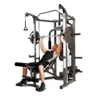 IMPEX Marcy Combo Smith Machine: SM-4008
