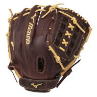 Mizuno GFN1250S2 Franchise 12.5 Utility Slow Pitch Glove - Left Hand Throw